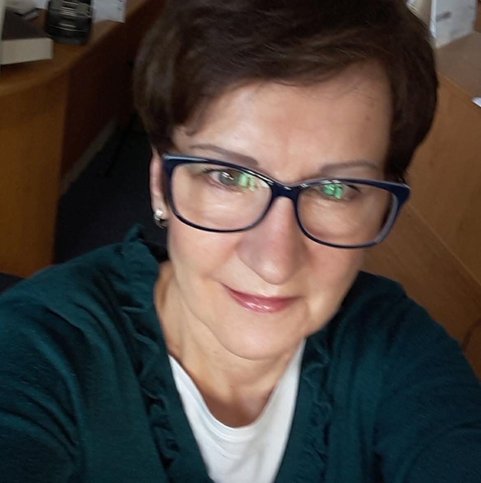 Ilona Jonasová
