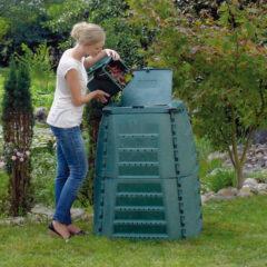 Brno Kompostuje