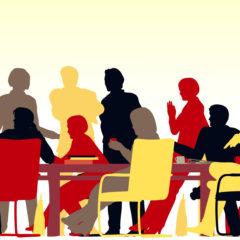 Členská schůze podzim 2019